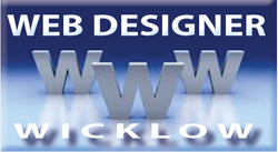 Web Designer Wicklow