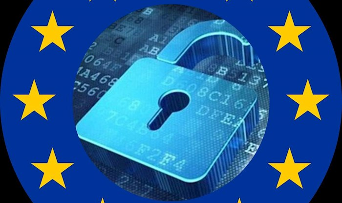 The General Data Protection Regulation (GDPR) will come into force on the 25th of May 2018