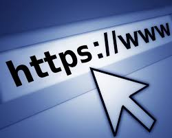"""HTTPS the """"S"""" signifies that you have a Secure Sockets Layer (SSL) certificate"""